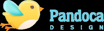 Pandoca ♡ Design