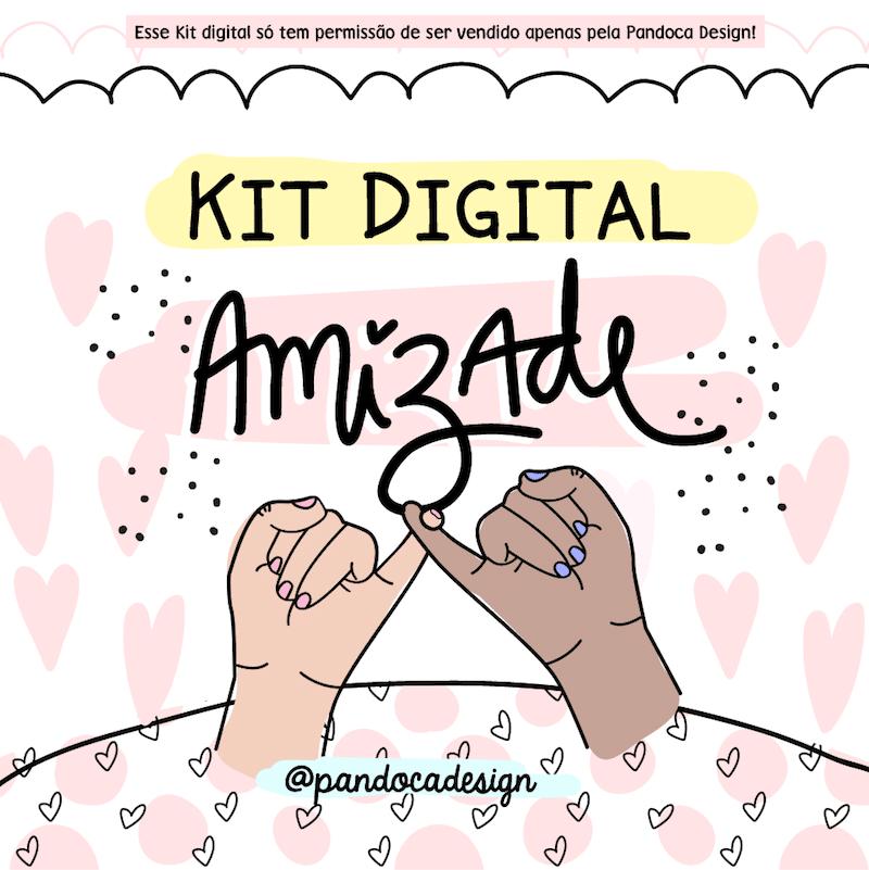 kit Amizade